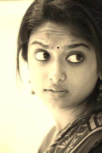 Cute Actress: Cute Gauthami Nair Photoshoot