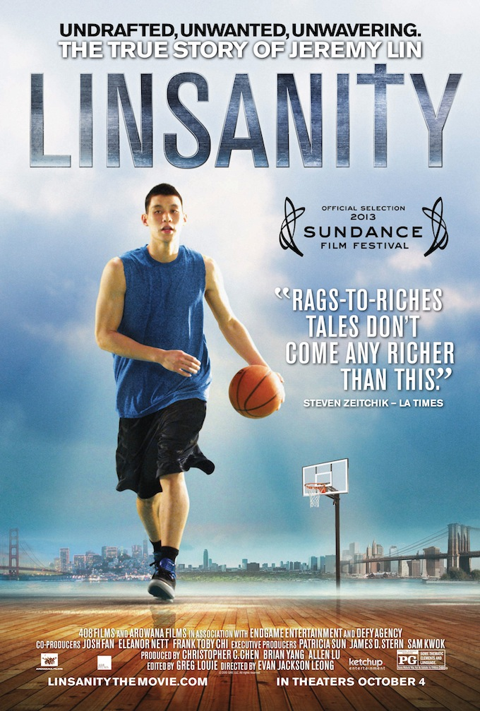 Linsanity (2013) Movie Replay
