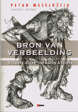 Sketchbook - Bron van Verbeelding / Source of Imagination