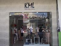 KML Calçados, Bolsas e Acessórios