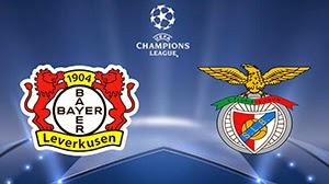 مشاهدة مباراة بنفيكا وباير ليفركوزن بث مباشر 09-12-2014 | Benfica vs Bayer 04 Leverkusen