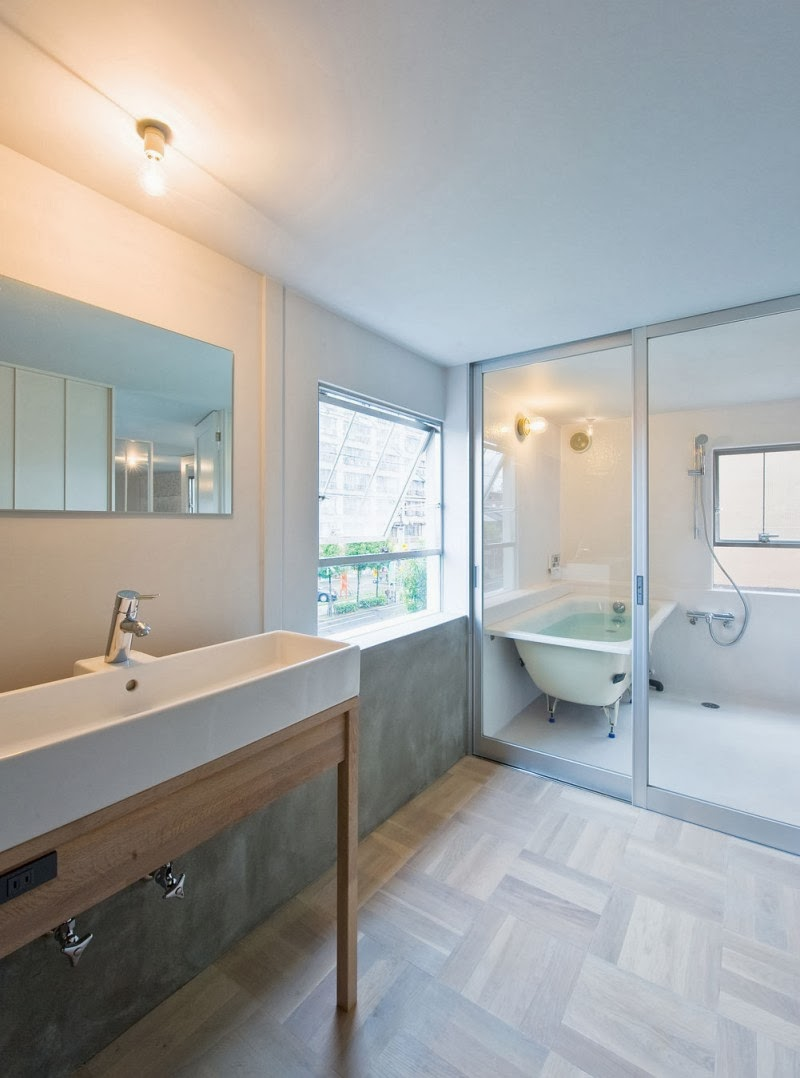 Ilia estudio interiorismo dise o minimalista en vivienda for Estudio interiorismo