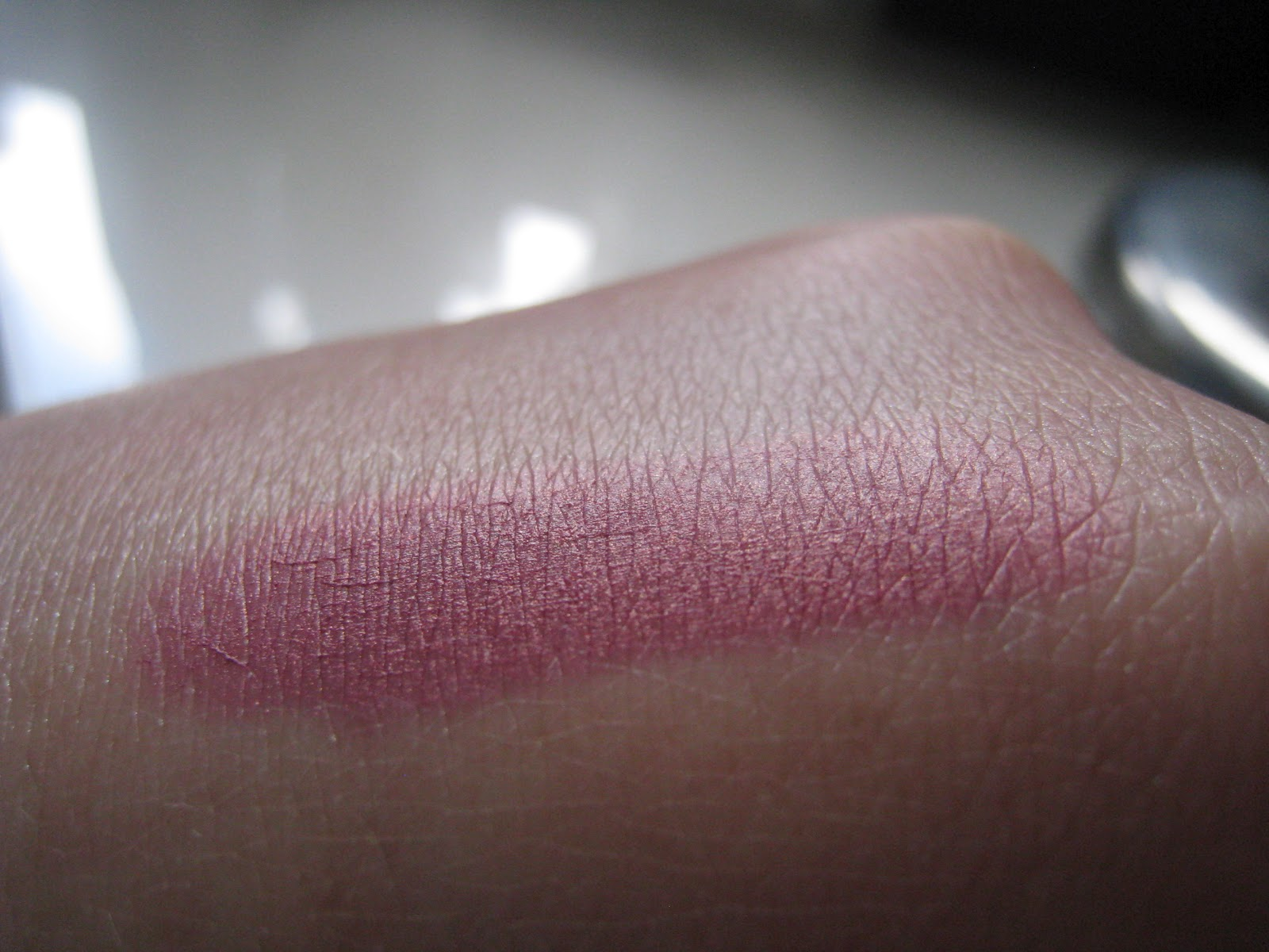 Rivasoave  No7 Stay Perfect Lipstick Review