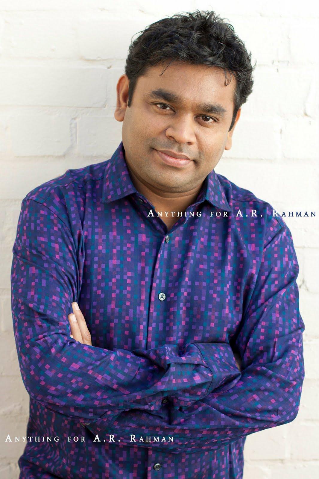 A R Rahman discography  Wikipedia
