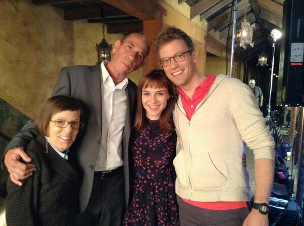 Ncis Los Angeles Behind The Scenes Cast Pictures And Videos
