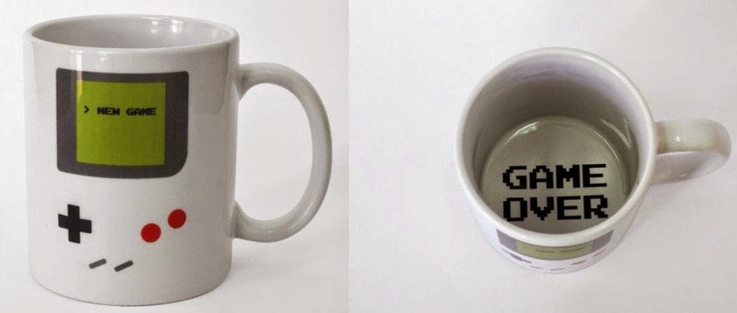 si a esa persona le gusta el caf acaso hay gente que no lo disfruta entonces le va a gustar una taza con un diseo genial de algn
