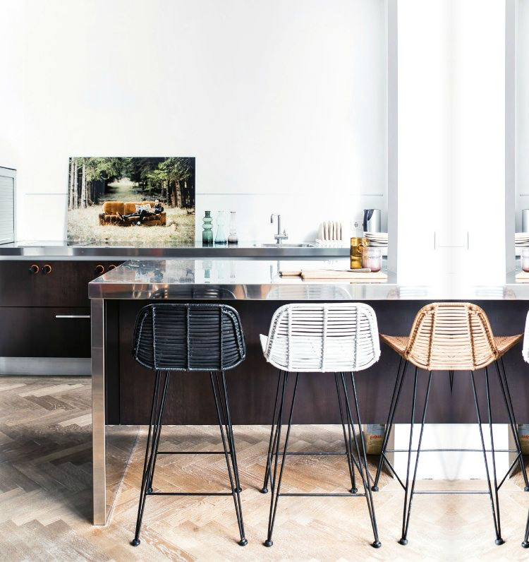 All about interieur inspiratie blog interieur inspiratie for Keuken interieur