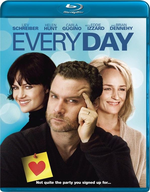 Every Day (2010) Audio Latino BRRip 720p Dual Ingles 4Shared