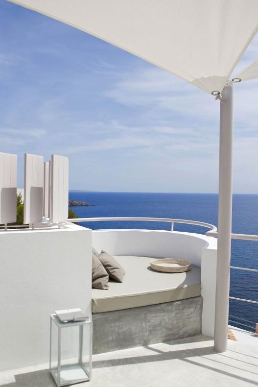 casa de diseño en Mallorca