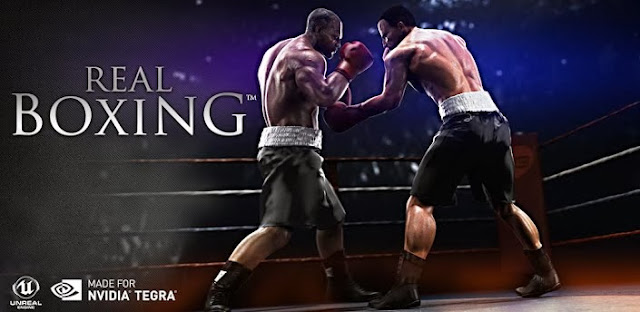 Real Boxing ™ v1.4.2 Apk full year [ Update - All devices ]