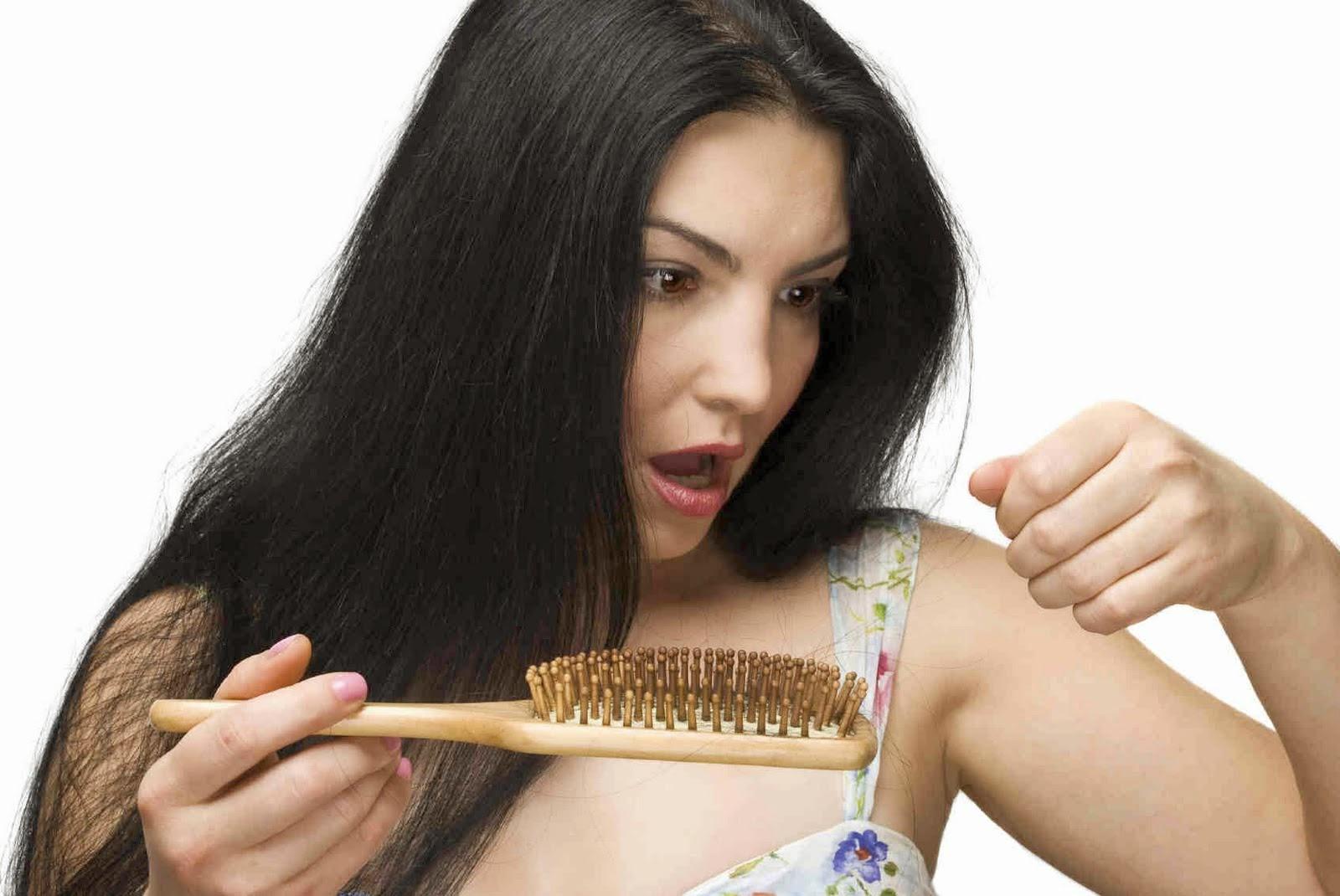 syampu rambut shaklee