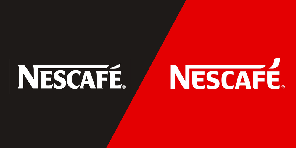 Nescafé's New Logo and Branding Plan