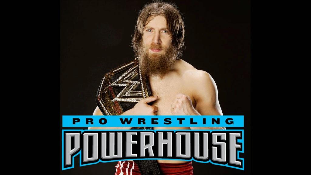 Pro Wrestling Powerhouse