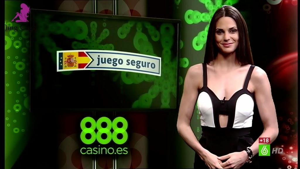 CYNTHIA MARTINEZ, JUEGA CON EL 8 (22.02.15)
