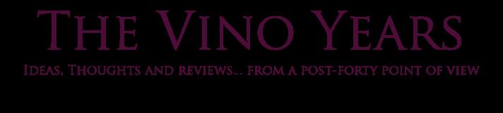 The Vino Years