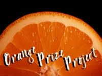 Orange Prize Project Challenge