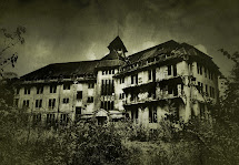 Scary Haunted Hotel