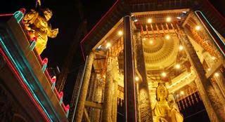 Kuil Kek Lok Si