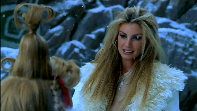 shut up faith hill no one cares where are you christmas why cant i find you why should i give a shit this was a stupid song from a stupid movie i - Faith Hill Where Are You Christmas