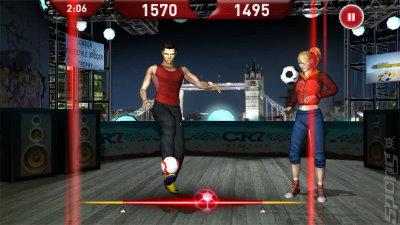 Cristiano Ronaldo Freestyle Soccer Download1