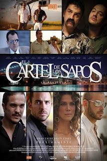 El Cartel de Los Sapos, La Película [2011] [NTSC/DVDR] Español Latino