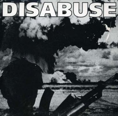 Sick Company: DISABUSE - S/T LP
