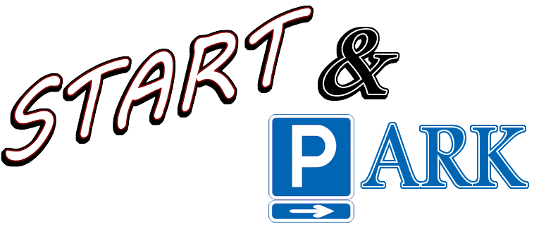 Start &#39;n&#39; Park - A NASCAR Fan Driven Blog