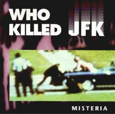 who really killed jfk essay