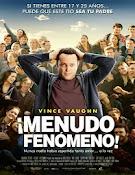 ¡Menudo fenómeno! (2013) ()