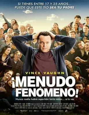 1 ¡Menudo fenómeno! (2013) Español Subtitulado