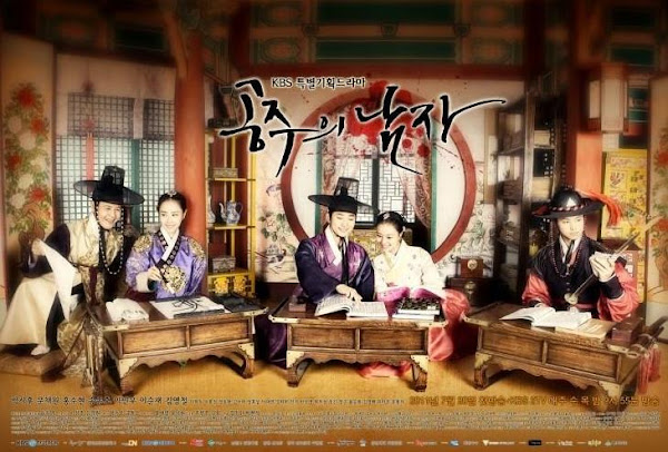 Sinopsis Lengkap The Princess Man Episode 1 - 24