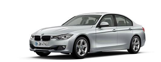 Harga Mobil BMW Seri 3