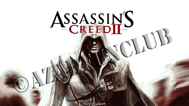 Assassins Creed 2 HD