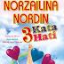 3 Kata Hati ~ Norzailina Nordin