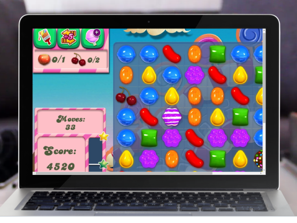 Download Candy Crush Saga For PC On Windows 7
