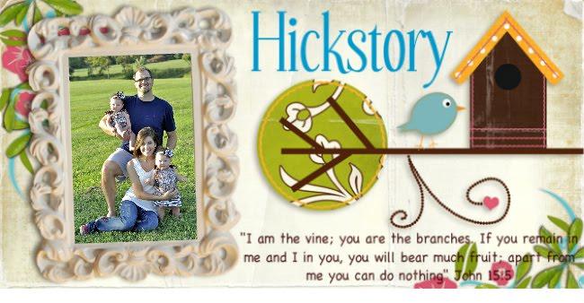 Hickstory