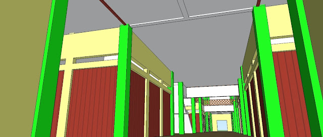 Site Plan Mall