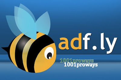 You can easily make money online with Adfly URL and links. Adfly shows an ad for 5 seconds in a new window and goes to your URL content, when someone clicks your adfly Url or link. Adfly pays you for allowing adfly to show ads. More than 2 million registered users use adfly to make money online with adfly links.