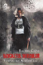 Banchetul nebunilor,Rachel Caine