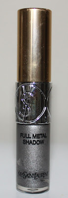 YSL Full Metal Shadow in 1 Grey Splash