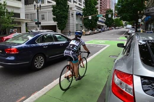 bike sharing Portland