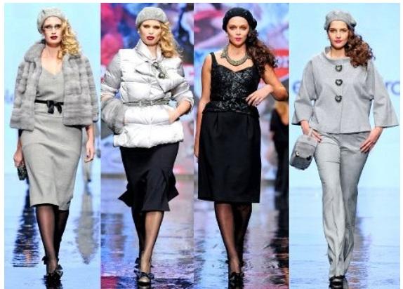 Стильная Одежда Для Женщин Онлайн