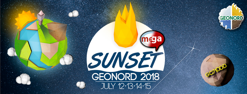12. - 15.07.2018