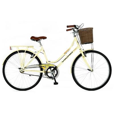 Viking westwood bike