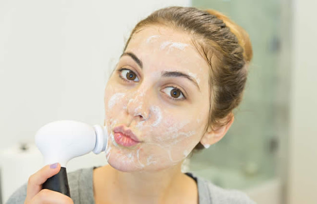 Face Makeup For Acne Prone Skin