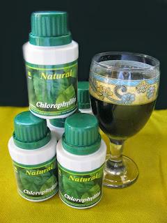 minuman kesehatan alami