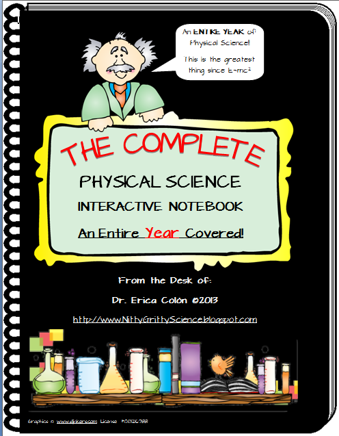 https://www.teacherspayteachers.com/Product/Physical-Science-Interactive-Notebook-The-Complete-Bundle-for-an-Entire-Year-880588