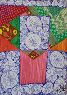 Rizos azules  3-8-91