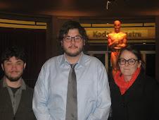 Dave, Jeff & Jenny