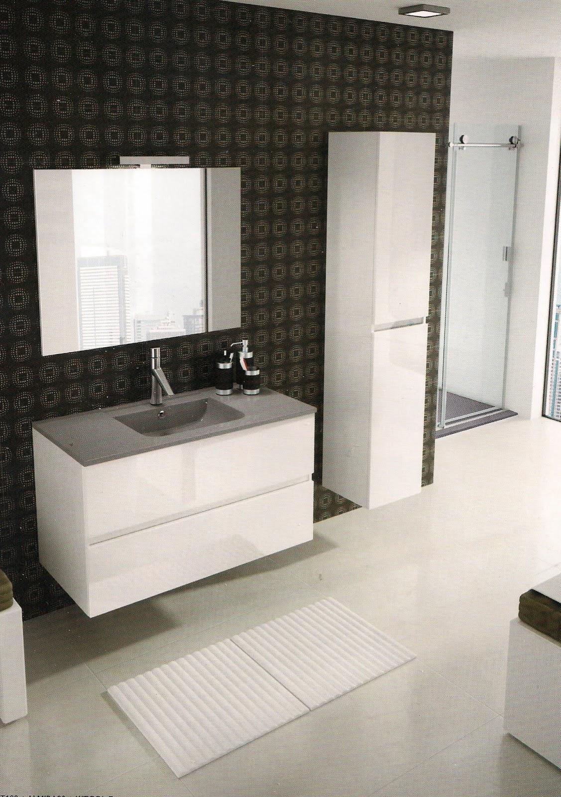 Aqualys burdin bossert prolians besancon meuble salle de bain ketty ambiance bain - Ambiance salle de bain carrelage ...